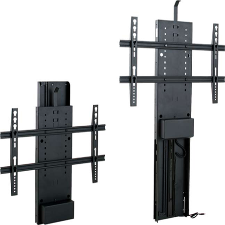 Tv Lift Mechanism Lift And Slide Doors Cost Ideas